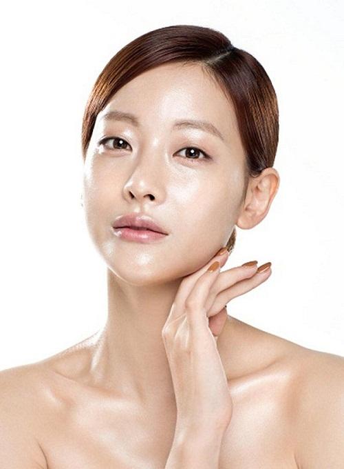 Tẩy da chết cho da mặt nhờn cần chú ý