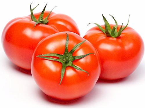 Cà chua tốt cho làn da