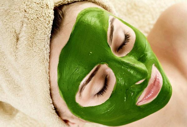 cách chống lão hóa da mặt