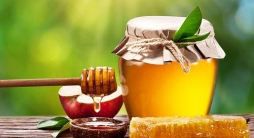 Mật ong có công dụng dưỡng trắng da tốt nhất