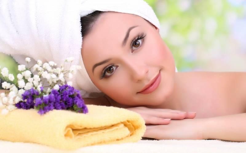 Sở hữu một làn da khỏe đẹp không tỳ vết là điều ai cũng mong muốn