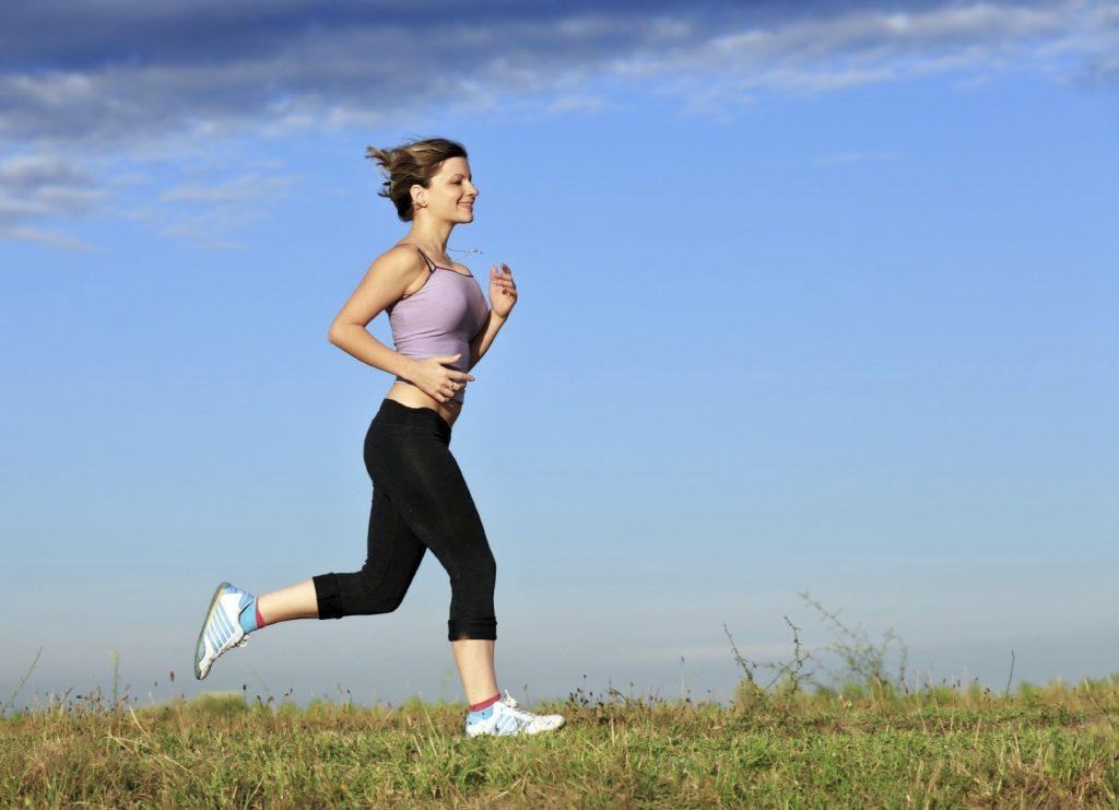 Tập thể dục nhẹ nhàng ngay tại nhà