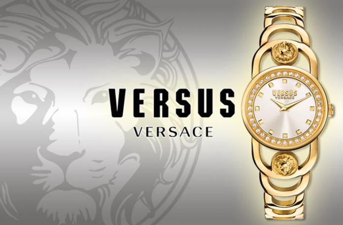 Đồng hồ Versus Versace của nước nào, có tốt không?